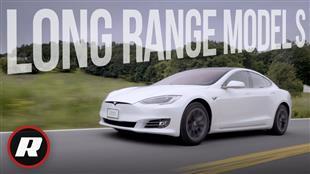 سيارة تسلا  الجديدة تغير موازين القوى فى السيارات الكهربائية في العالم
