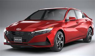 هيونداي تكشف رسميا عن سيارتها النترا 2021 الجديدة كليا