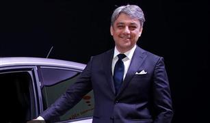 رئيس شركة رينو الجديد: سنكون أفضل مفاجأة في المحافظ الاستثمارية.. وسنخرج من أزمتنا