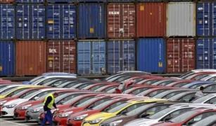 بورسعيد تفرج عن سيارات نقل وحفارات بقيمة ٦٣ مليون جنيه