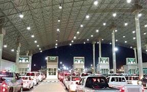 """لأول مرة.. الجمارك السعودية تطبق مبدأ """"المعاملة بالمثل"""" على وارداتها من السيارات"""