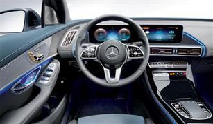 دايملر تعتزم استخدام حواسب إنفيديا الأمريكية في سيارات مرسيدس القادمة