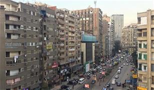 لتنفيذ أعمال المترو.. قطع جزئي لشارع مراد بالاتجاهين لمده يوم واحد