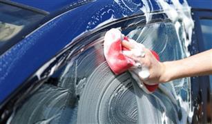 10 حيل للحفاظ على طلاء سيارتك في الصيف