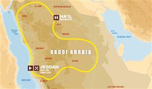 """""""رالي داكار"""" يكشف تفاصيل نسخته الجديدة بالسعودية وموعد انطلاقها  فيديو"""