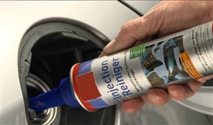 الطريقة المثالية لتنظيف دورة الوقود: احترس من هذه الأخطاء الشائعة