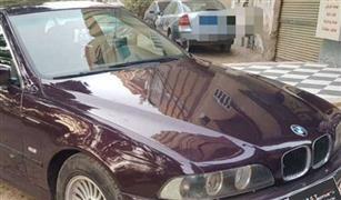 عندما تقتحم التكنولوجيا السوق تعرف علي سعر  بي إم دبليو 523i مستعملة موديل 2000 في مصر