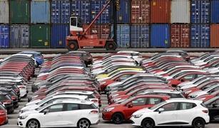 إعرف الحقيقة :مفاجأة غير متوقعه بالأرقام عدد السيارات المرخصة فى مايو