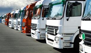 ماذا يعني زيادة عدد السيارات النقل المرخصة في مايو؟