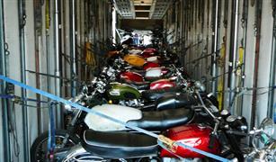 خبير يحلل أسباب زيادة عدد الدراجات النارية المرخصة الشهر الماضي