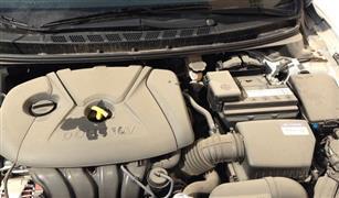 إذا غيرت موتور سيارة من 2000  سي سي إلى 1600 سي سي على أيهما يتم حساب الجمارك؟