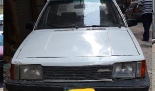 بعد 38 سنه وسعرها مفاجأة ..تعرف على سعر  مازدا 323 موديل 1982