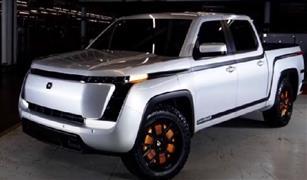شركة أمريكية تدخل عالم سيارات البيك آب بمركبة جبارة ..تعرف عليها| صور وفيديو