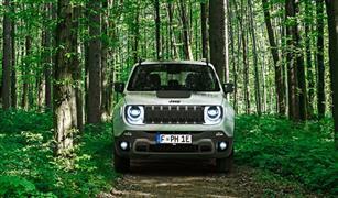 سيارات Jeep تفوز بنصيب الأسد في جوائز مجلة OFF ROAD للعام 2020