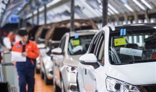 نمو مبيعات سيارات الركاب في الصين في يونيو بـ9ر2%
