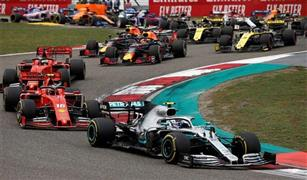 """فورمولا واحد: براون يعتبر فيراري أمام """"طريق طويل"""" قبل تحسين الأداء"""