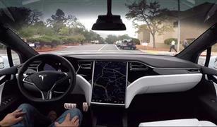 """لماذا منع ألمانيا شركة تسلا للسيارات الكهربائية من استخدام عبارة """"ذاتية القيادة"""" في الإعلانات؟"""