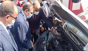 وزير البترول: الرئيس السيسى وجه بتنفيذ خطة غير مسبوقة للتوسع في استخدام الغاز كوقود للسيارات