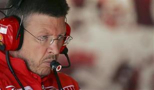روس براون : لا يوجد فريق لم يلجأ للاقتباس في فورمولا-1