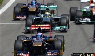لا جائزة كبرى.. وقف سباقات فورمولا 1 في الولايات المتحدة والبرازيل والمكسيك وكندا هذا الموسم