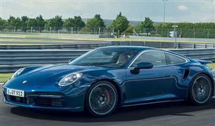 بسعر يبدأ من 180 ألف يورو.. بورشه تطلق الموديل 911 Turbo الجديد