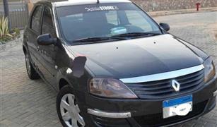 تعرف على سعر  رينو لوجان موديل 2011 مستعملة في مصر
