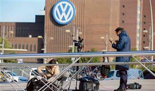 شركة السيارات الشهيرة فولكس فاجن تبحث عن جاسوس بين موظفيها
