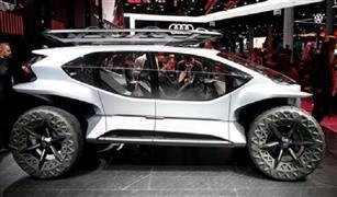 شاهد :إيزيرا  سيارة كهربائية بولندية تسير 400 كيلو فى الشحنه الواحدة