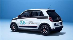 شاهد :Twingo Z.E.. سيارة كهربائية صغيرة من رينو بإمكانيات قياسية