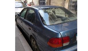 رغم مرور أكثر من 20 عاما على إنتاجها.. سعر  هوندا سيفيك موديل 1998 في مصر لا يزال مفاجأة