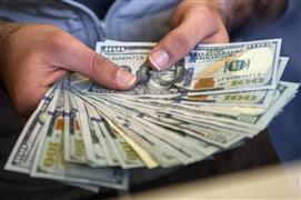 تعرف على سعر الدولار أمام الجنيه اليوم الاثنين 10 أغسطس في البنوك
