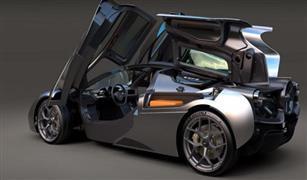 بريطانيا تكشف عن سيارة جبارة سعرها 3 ملايين دولار!