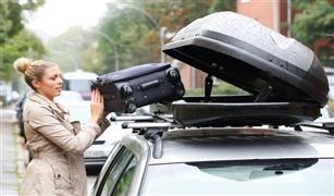 إذا كنت من هواه السفر ..10نصائح  يجب مراعاتهم لحماية صناديق أسقف السيارات