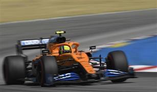 مكلارين يمدد تواجده في فورمولا-1 حتى عام 2025