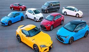 تويوتا تقدم خدمة تأجير سياراتها في الهند