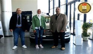 هيونداى (توسون) & (i10) يحصدان جائزة الأفضل في مصر للعام الثاني على التوالي
