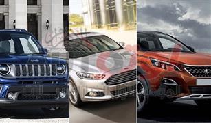 قبل الشراء اعرف أولا.. اسعار السيارات الجديدة مابين 500ألف إلى 550 ألف جنيه فى مصر/بالجدول