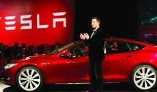 ثروة صاحب شركة تسلا للسيارات الكهربائية تتجاوز 100 مليار دولار