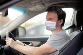 ماليزيا تلغي عقوبة عدم ارتداء قناع الوجه داخل السيارة