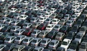 الجمارك تحسم اكذوبة تغير  سعر السيارة حسب اللون