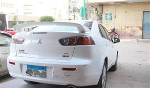 سوق السيارات المستعمله يشتعل بالغزو اليابانى تعرف علي سعر  ميتسوبيشي لانسر موديل 2016 في مصر