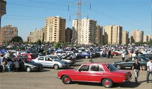 مدير سوق العاشر يتوقع هبوط حاد غير مسبوق في أسعار السيارات المستعملة