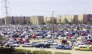 أخر كلام.. مدير سوق سيارات مدينة نصر: مفيش نقل من الحي العاشر وننتظر عودة الحركة
