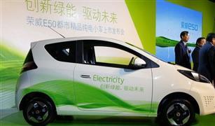 مكاسب تسلا تدفع شركة صينية للسيارات الكهربائية لطرح أسمها في أمريكا
