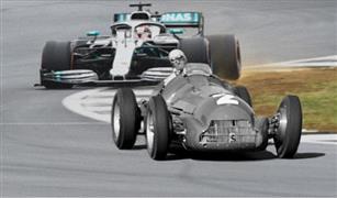 في الذكرى الـ70 للسباقات.. كيف تطورت سيارات الفورمولا 1 منذ عام 1950؟