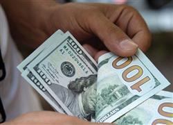 تعرف على سعر الدولار أمام الجنيه اليوم الاحد 9 أغسطس في البنوك
