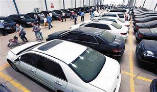 سوق المستعمل في الصين تشهد بيع 22ر1 مليون سيارة في يونيو  فقط!