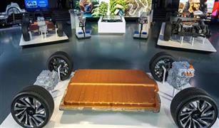 إختراع :جنرال موتورز تطور تكنولوجيا جديدة لإدارة بطاريات السيارات الكهربائية لاسلكيا