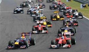 بوتاس يحقق أفضل زمن في التجربة الثانية لسباق جائزة توسكان الكبرى لفورمولا-1