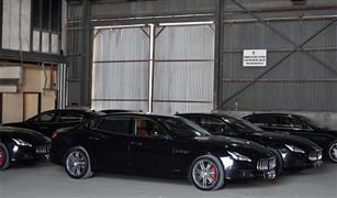 القائمة الكاملة.. سيارات في مصر أسعارها ما بين 2.5 و2.7 مليون جنيه